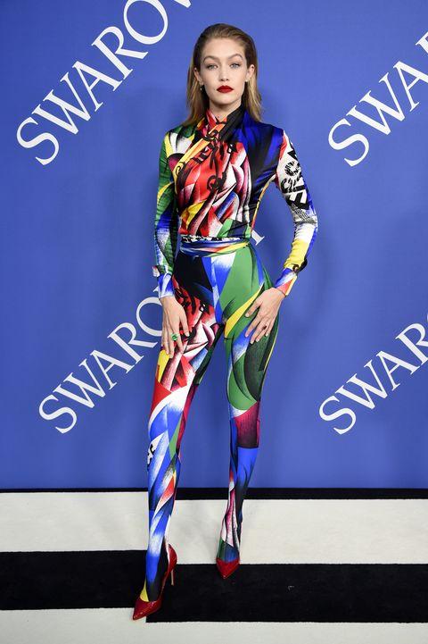 Fashion, Electric blue, Fashion design, Cobalt blue, Fashion model, Fashion show, Runway, Style, Model,