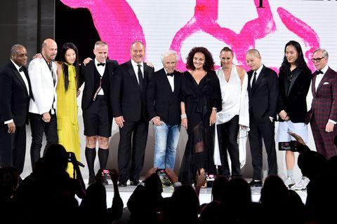 2018 CFDA Awards