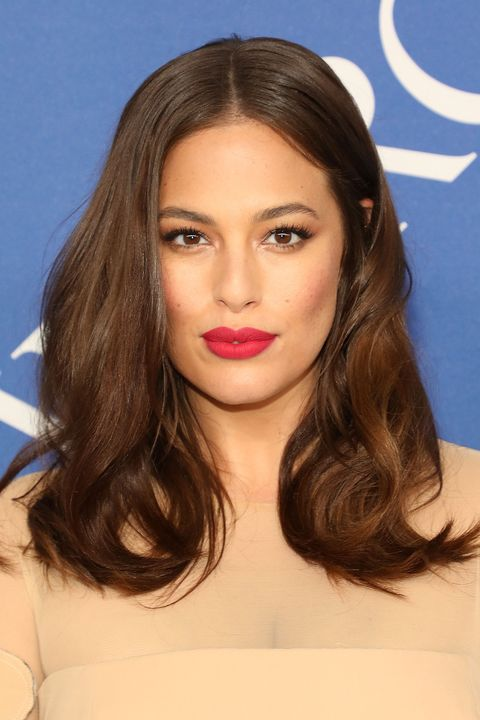 chestnut and brunette hair color inspiration brown hair color ideas