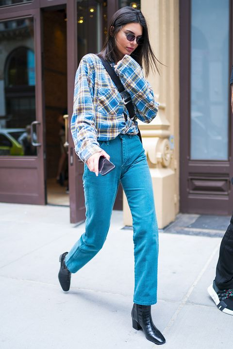 13 Best Flannel Outfits For Fall 2019 Cute Ways To Wear