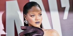 Rihanna Oceans 8 Premiere
