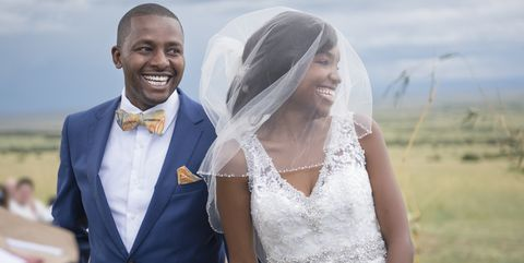 Dit Nummer Wordt Het Vaakst Gedraaid Op Bruiloften
