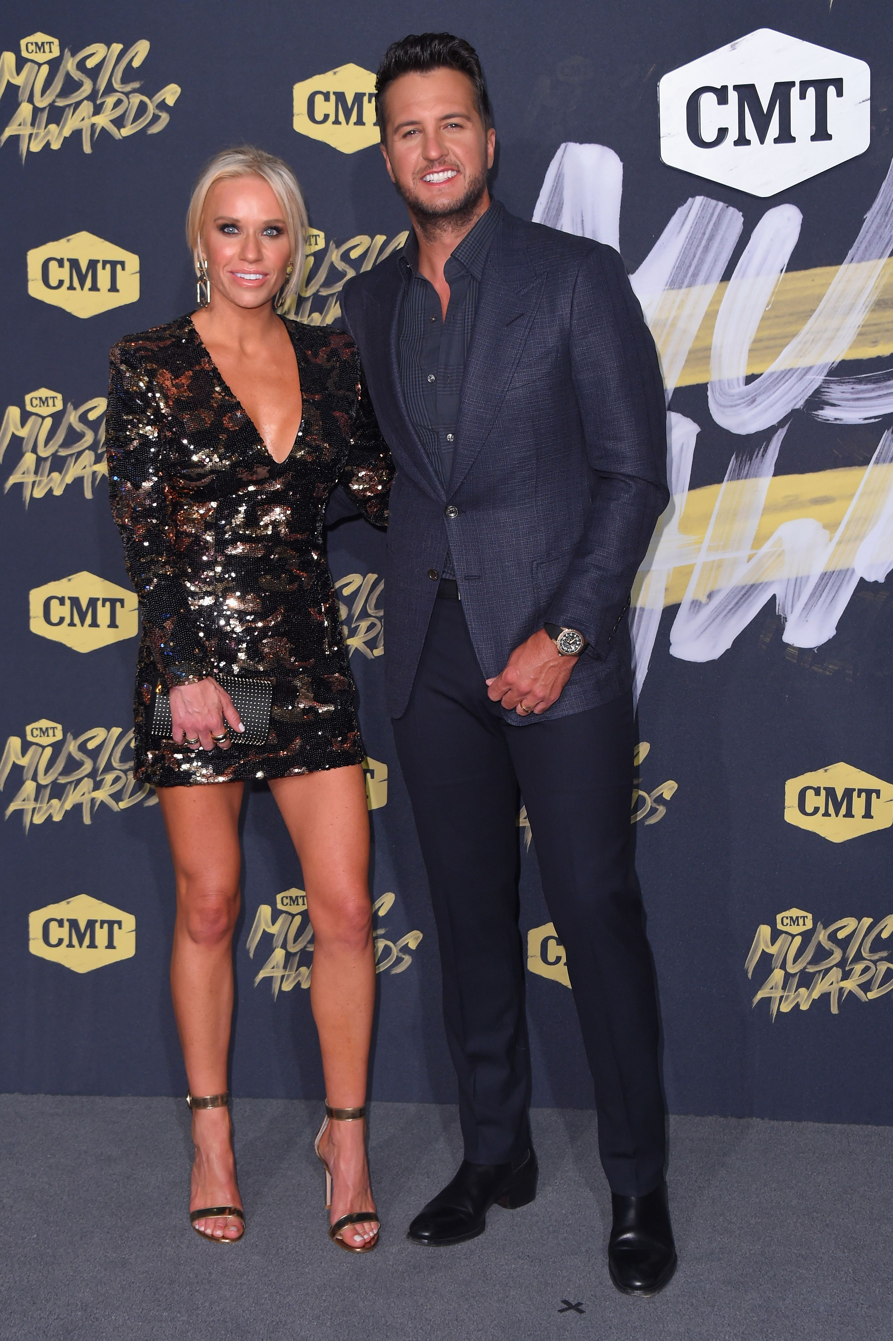 2018 CMT Music Awards - Arrivals