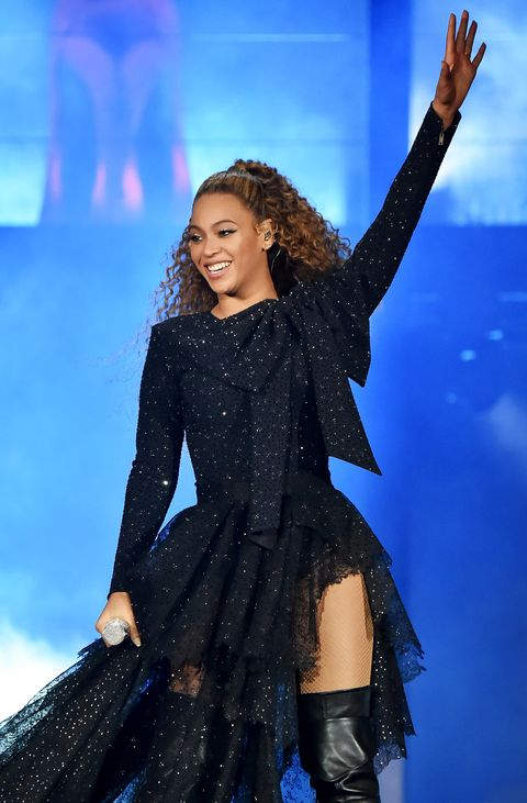 Beyoncé's Fans Are Convinced She's Pregnant With Fourth Child A Year After  Welcoming Twins