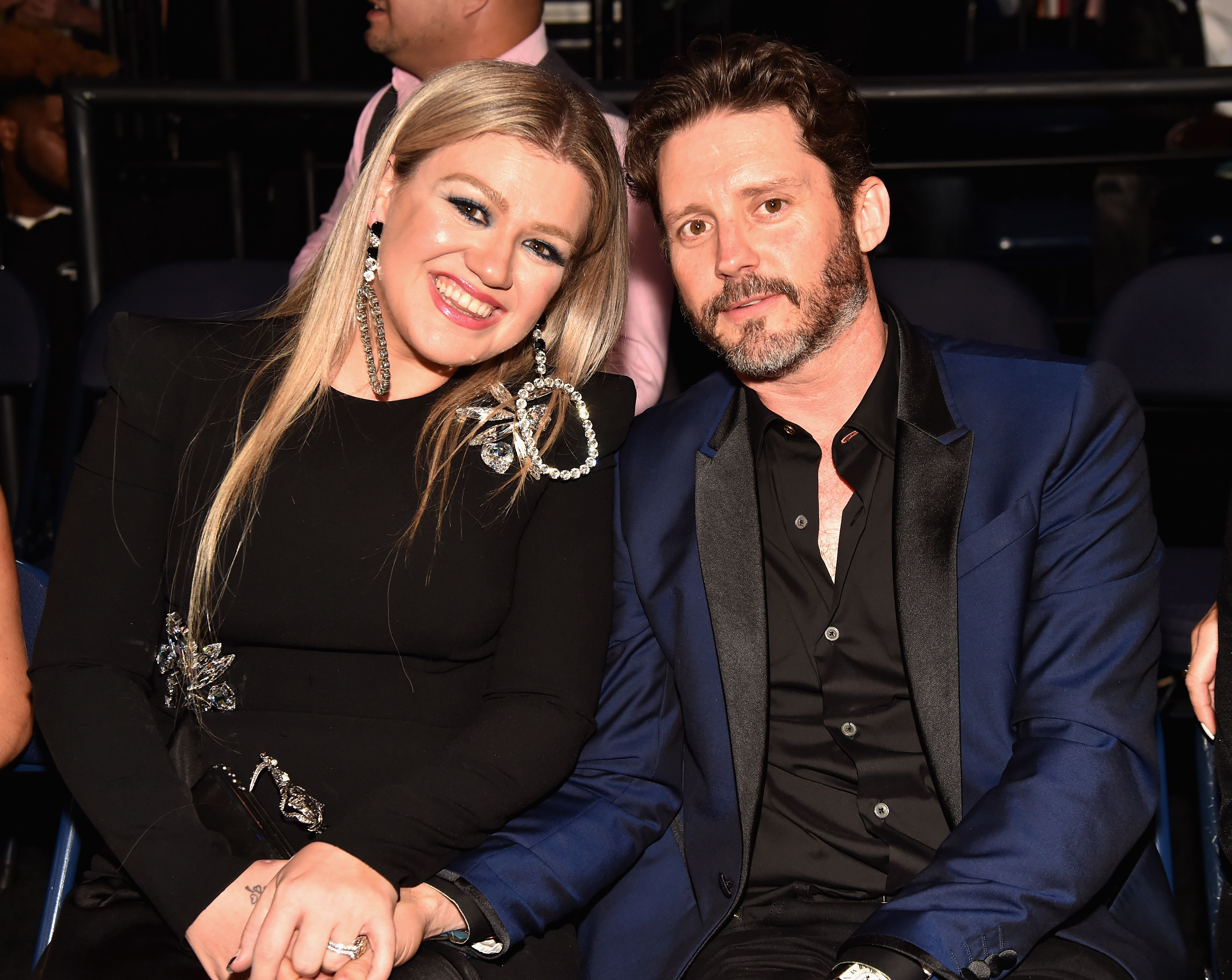 Kelly Clarkson Revealed How Often She and Her Husband Have Sex