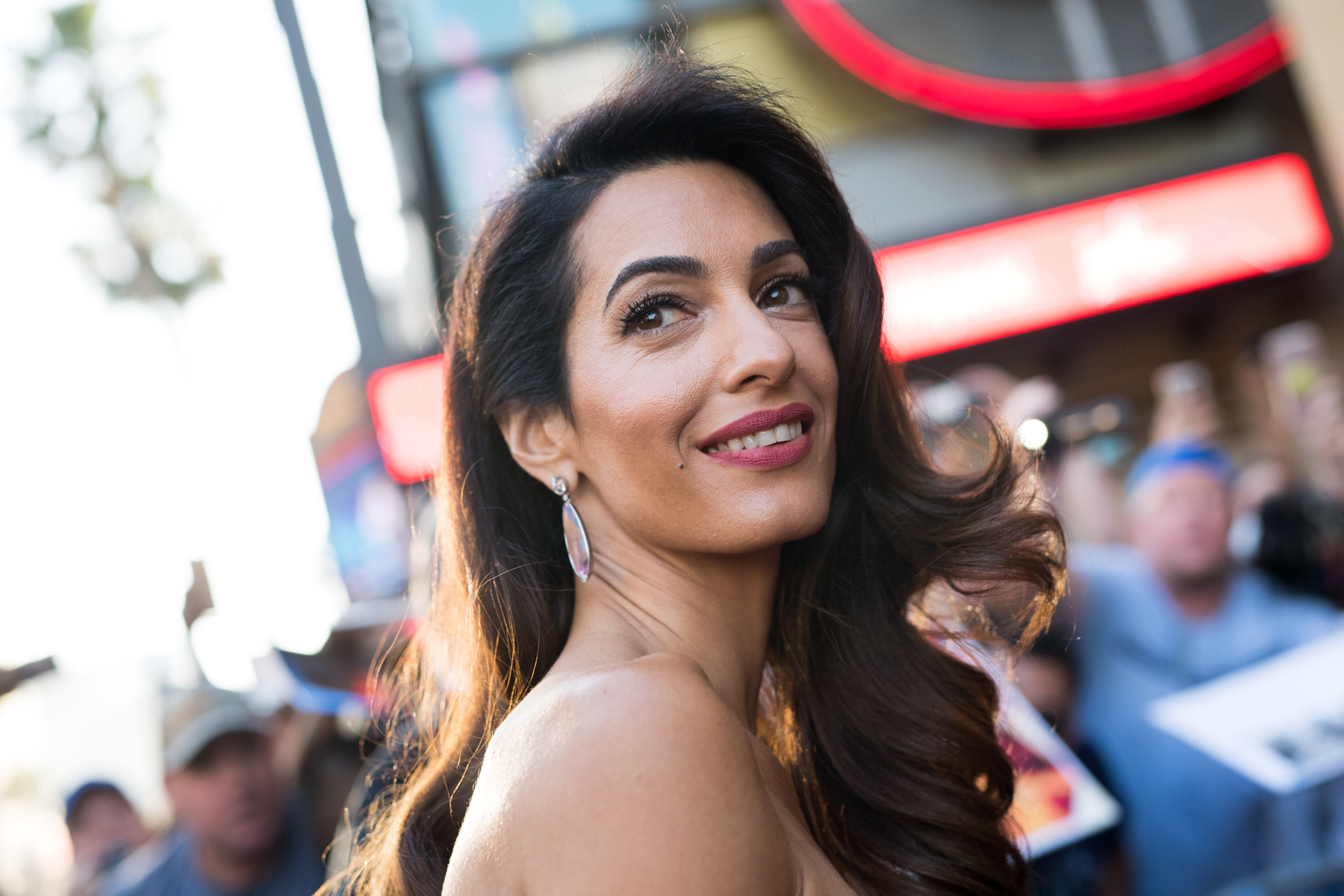 Amal Clooney's Super-Impressive Law Career: A Timeline of The Human Rights Barrister's Legal Cases