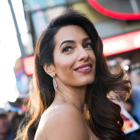 Amal clooney - amal clooney human rights lawyer