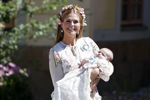 Prinses Madeleine Van Zweden Verhuist Naar De Verenigde Staten