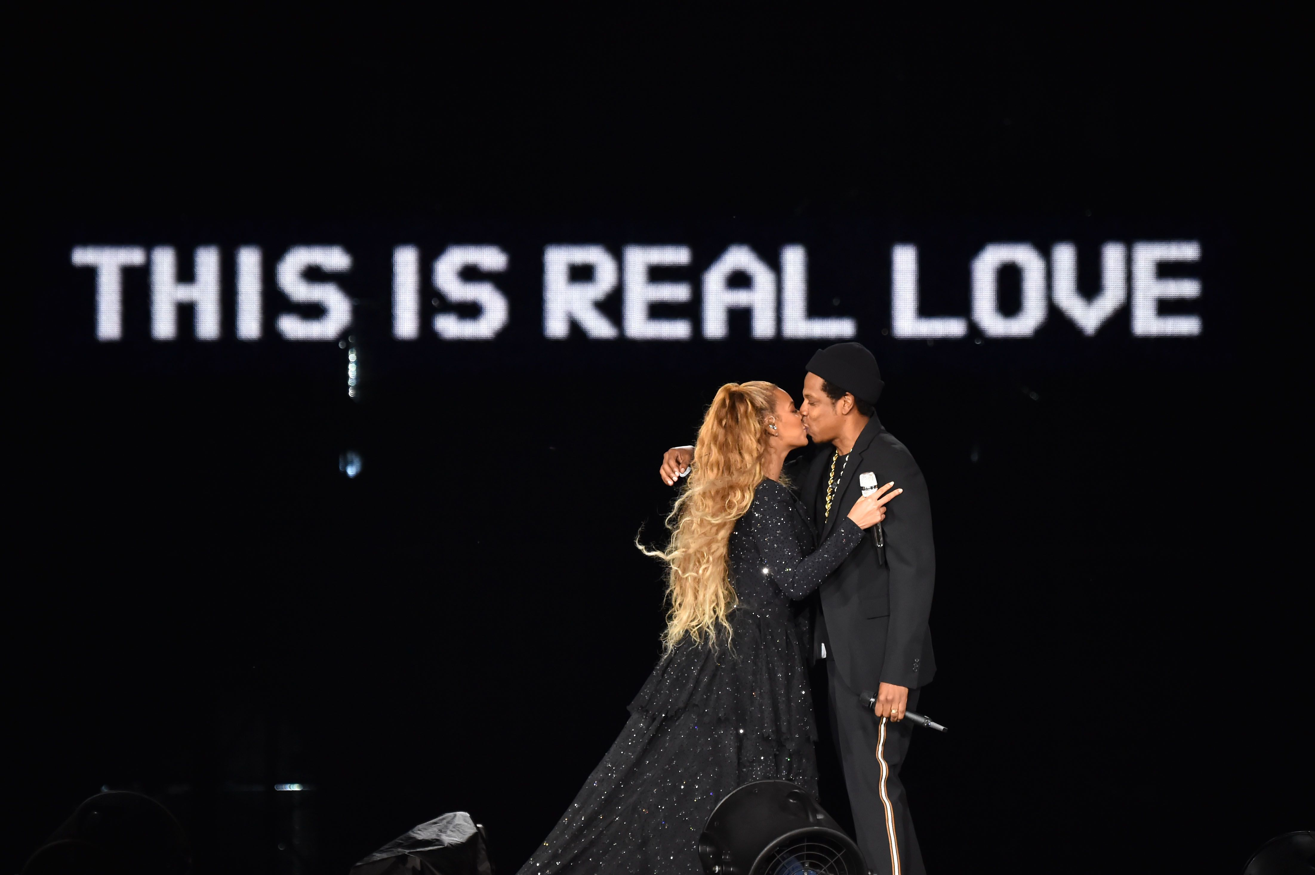 Beyonce And Jay Z S Sweetest Couple Moments And Photos