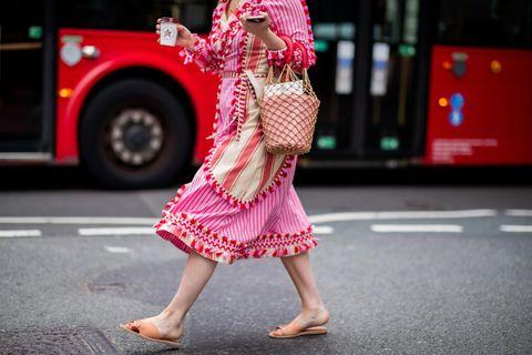Pink, Beauty, Snapshot, Fashion, Dress, Leg, Photography, Human leg, Human body, Street fashion,