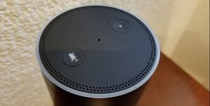 Amazon admits staff 'listen to Alexa conversations'