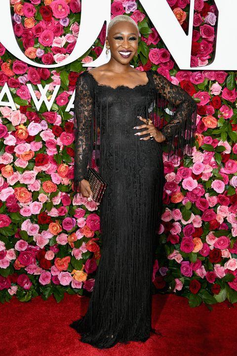 2018 tony awards red carpet