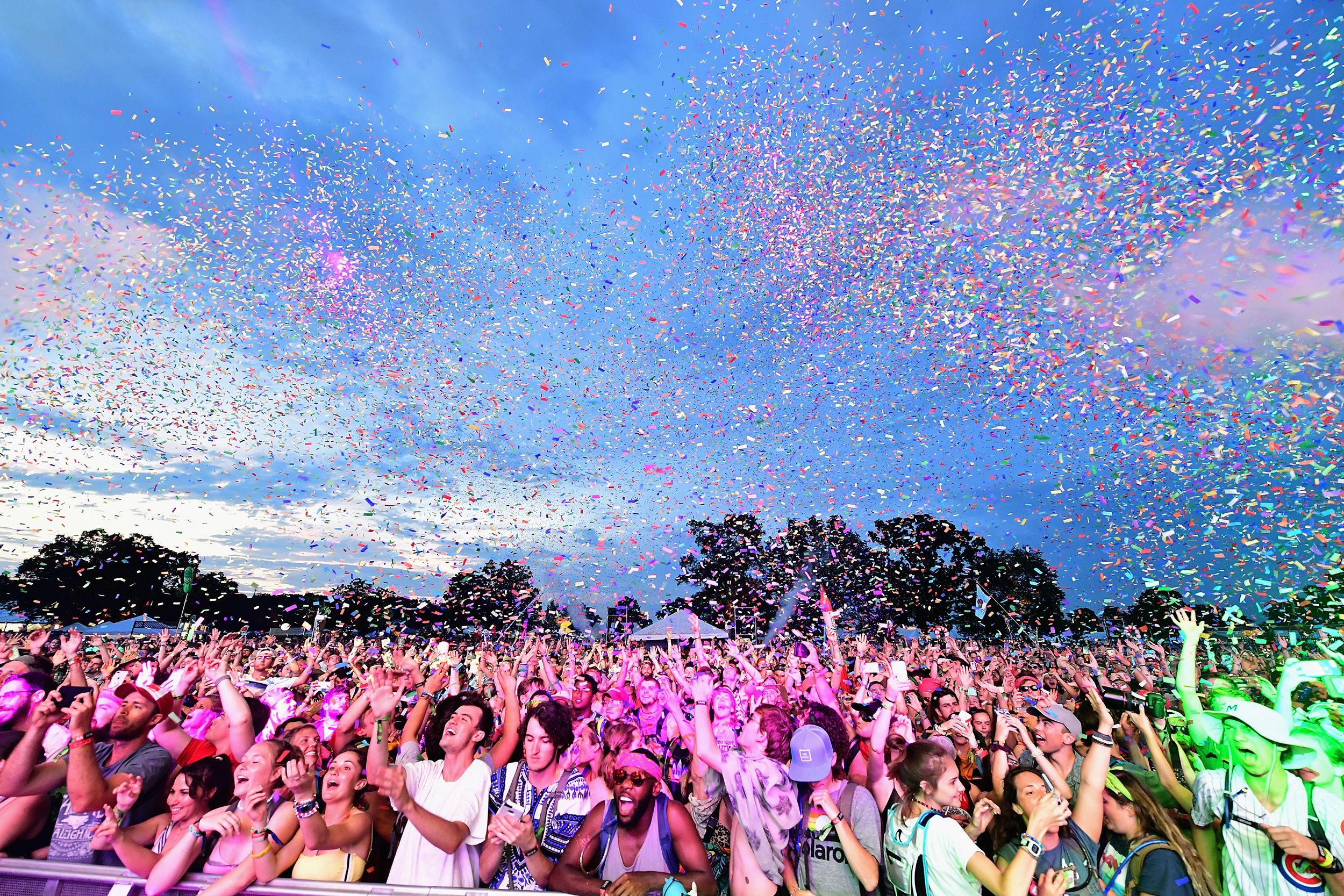 10 Can't Miss 2019 Music Festivals—and Why They Stand Out Among the Rest