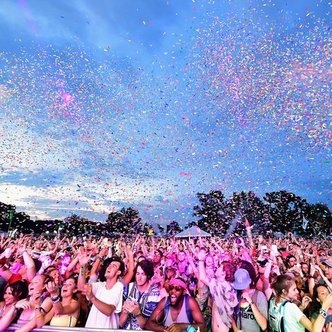 Best Summer Music Festivals 2019 Lineup Top 10 Music Festivals In