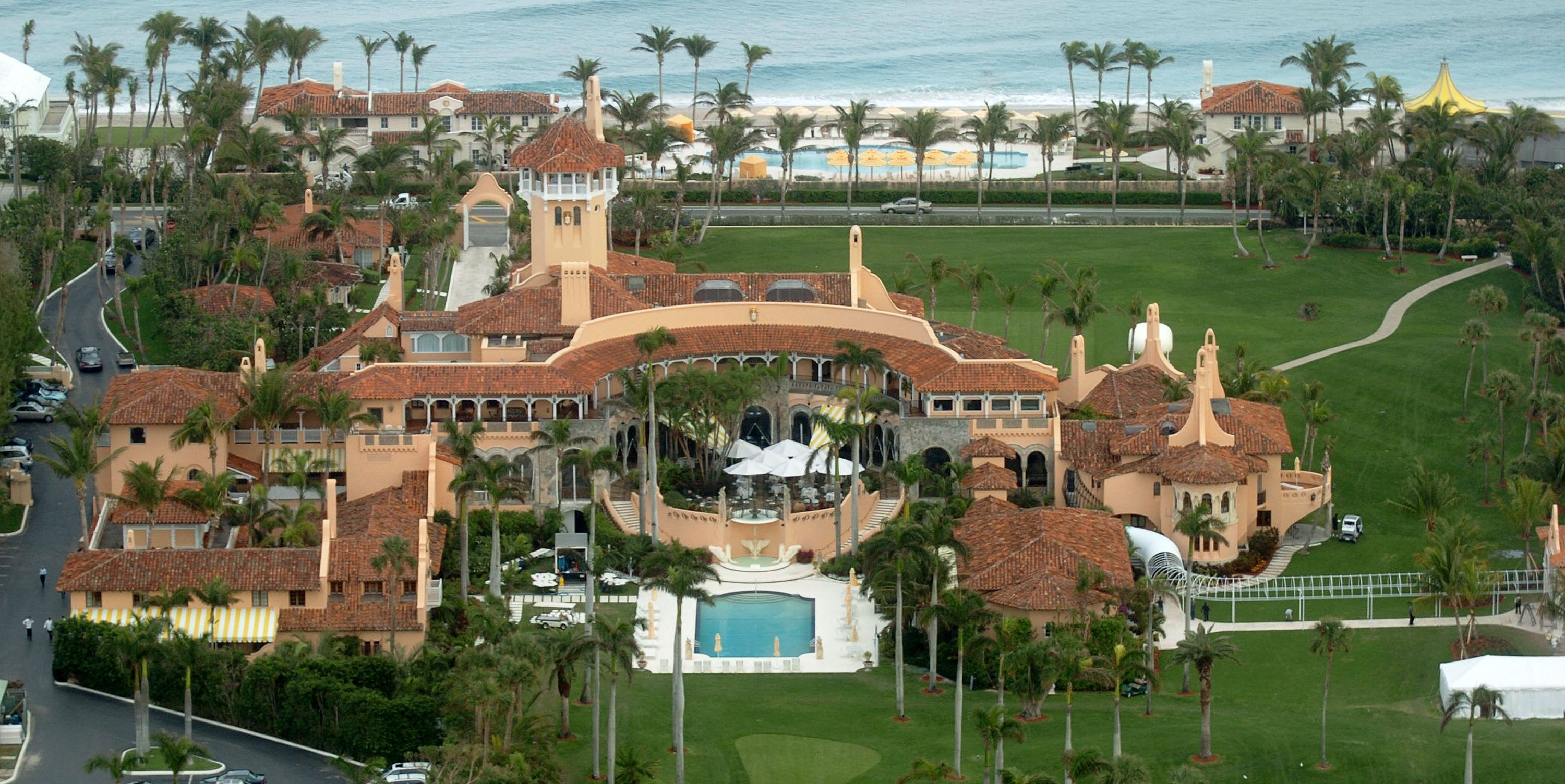 Donald Trump S Trips To Mar A Lago 2018 How Many Times