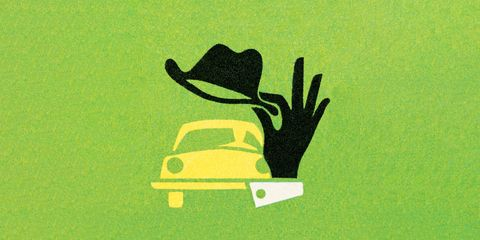 40 Car Etiquette Rules We Wish Everyone Would Follow