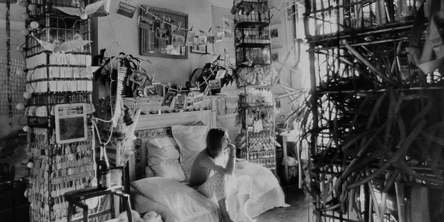 A Historical Look at Hotel Chelsea