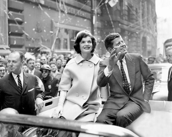50+ John F  Kennedy Photos - Pictures of JFK's Life to