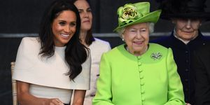 Why Meghan Markle's first solo Royal event with the Queen is so significant