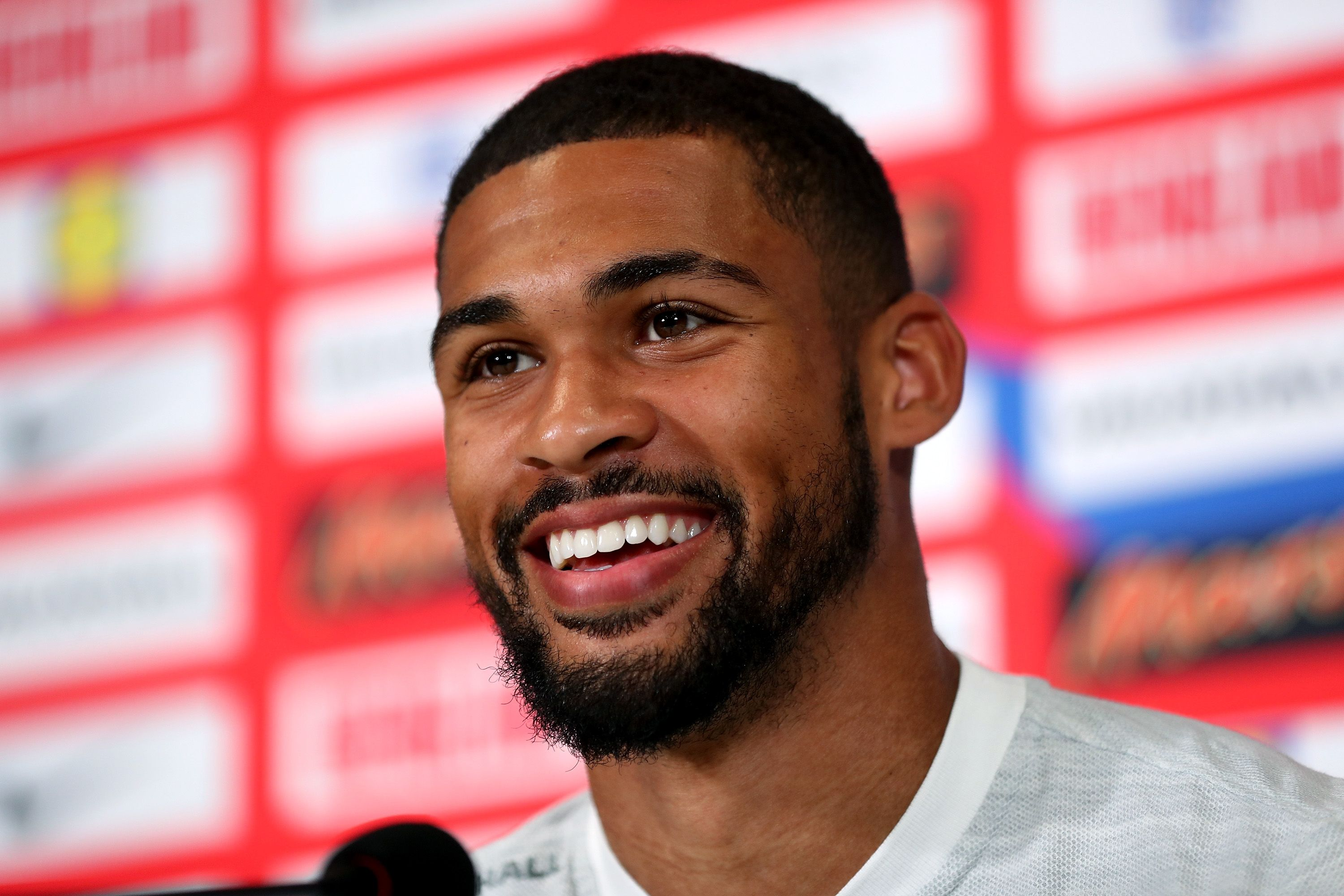 Ruben Loftus-Cheek Haircut