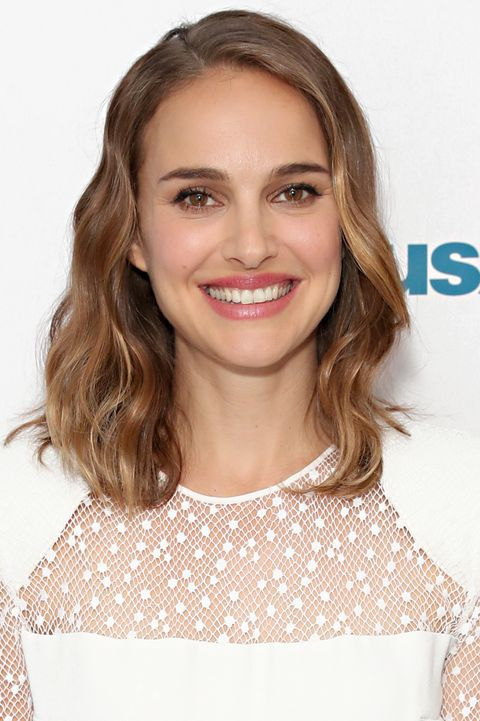 17 Celebrity-Inspired Short Hairstyles for Fine Hair - 2018 Hair Ideas