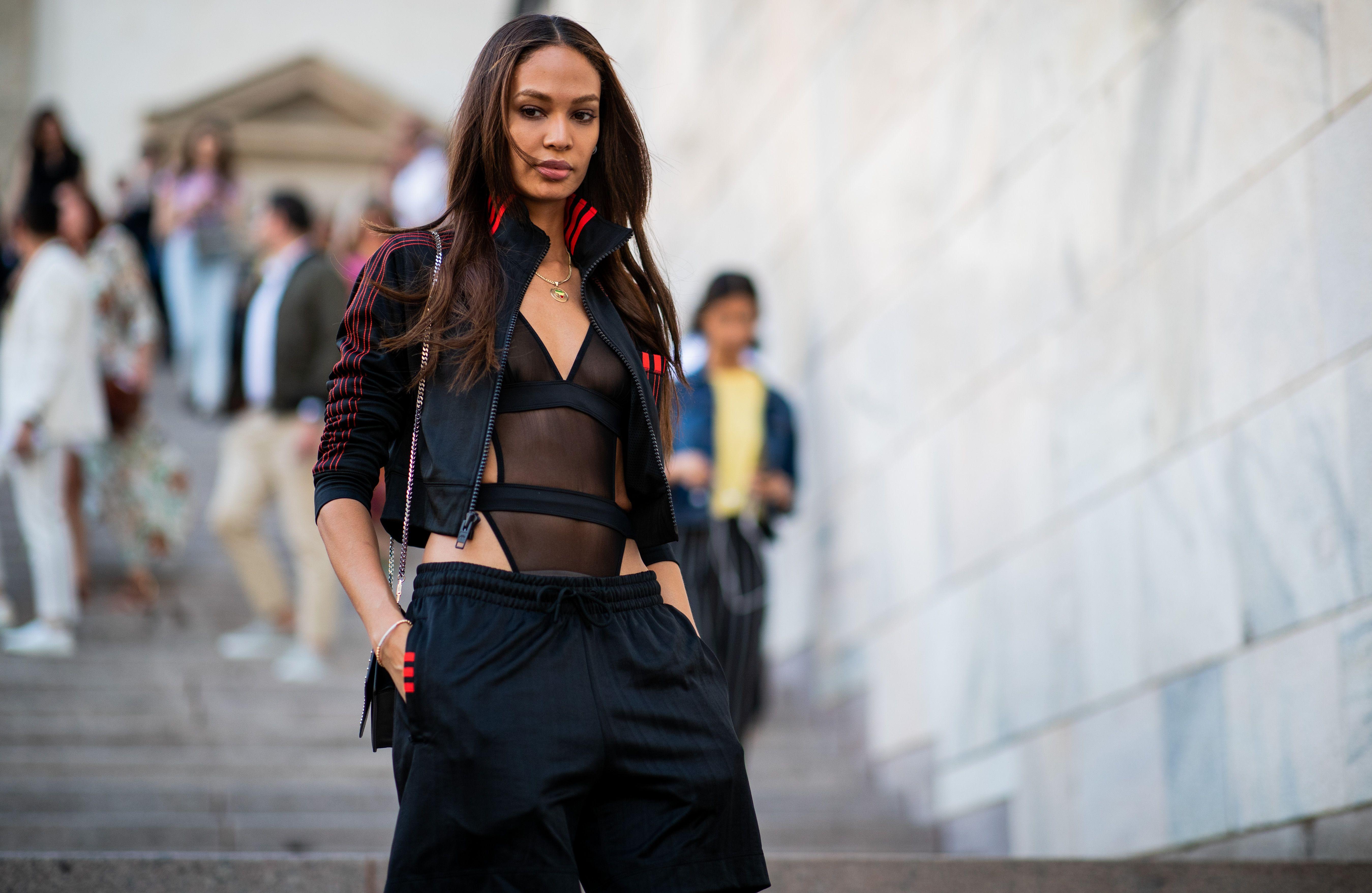 c8c59c3270bb Standout Street Style from Milan Fashion Week Men s Spring Summer 2019