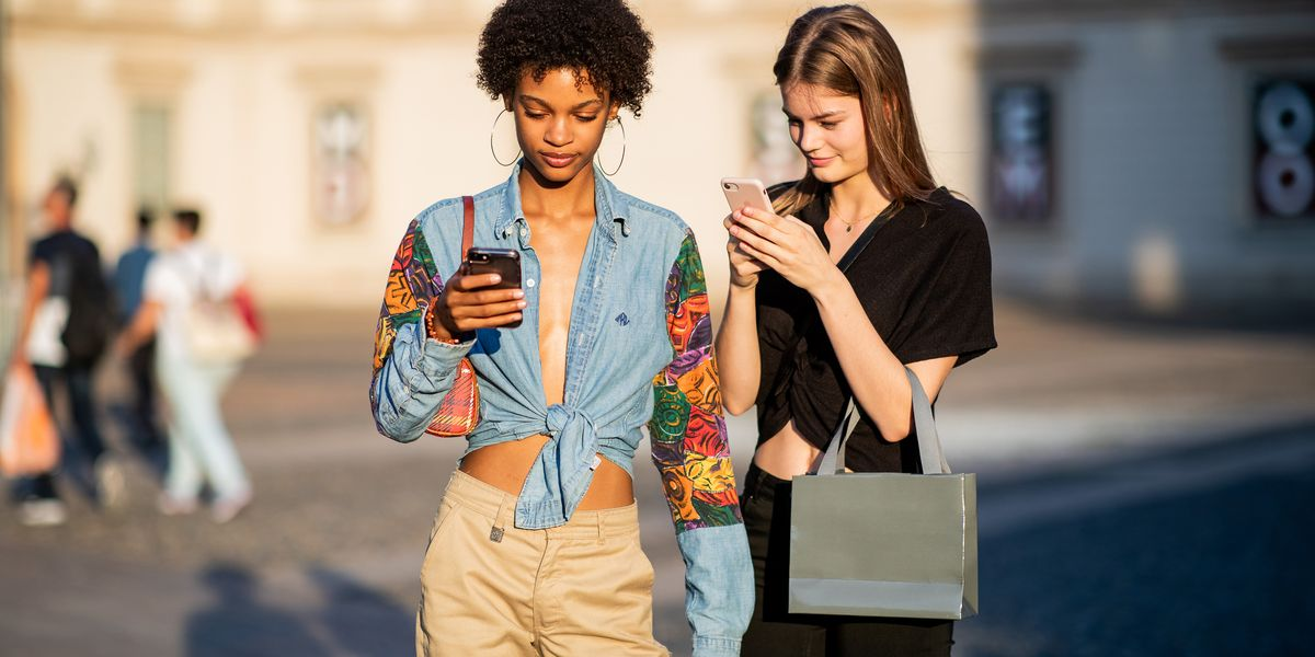 Top Online Shopping Apps For