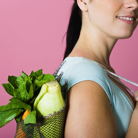 pesticide-free foods
