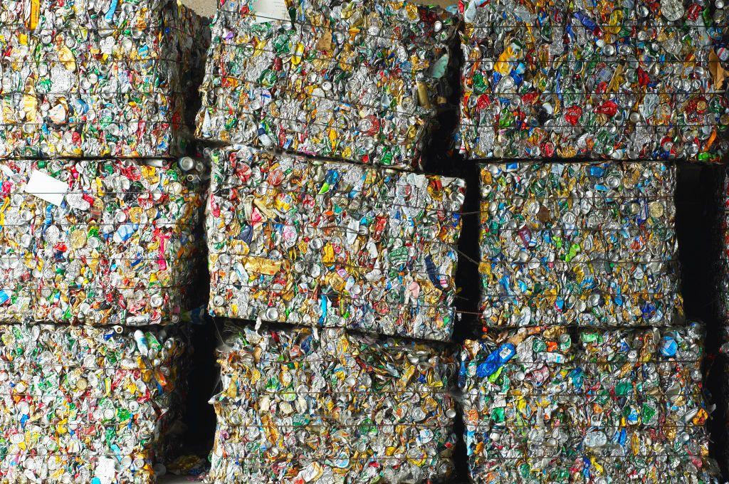 Riduci, riusa, ricicla: ma non ti illudere che basti