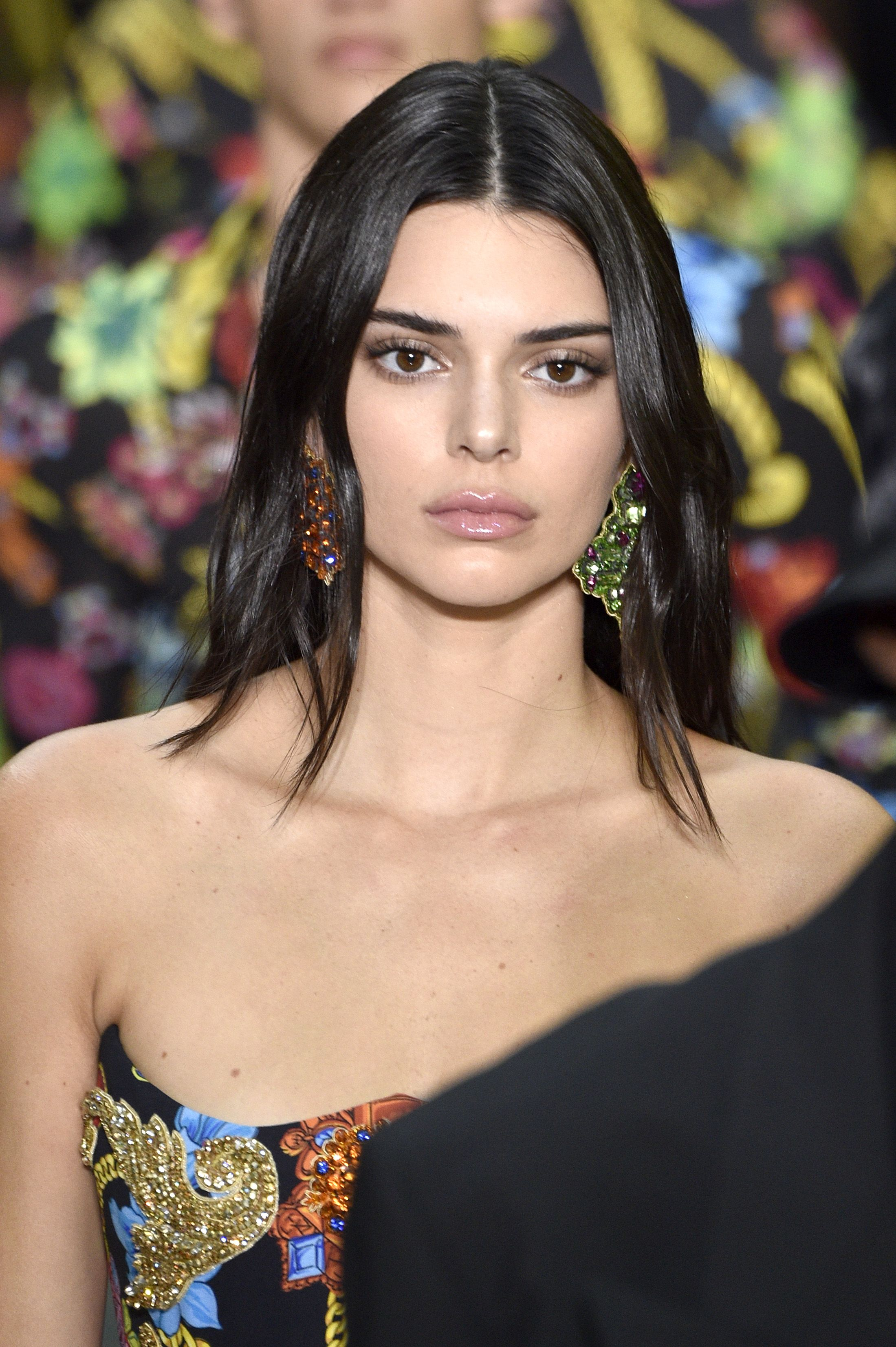 The 15 Most Googled Celebrity Brows Of 2018 For All Your Brow