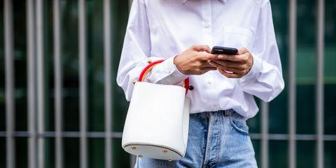 Street Style: June 16 - Milan Men's Fashion Week Spring/Summer 2019