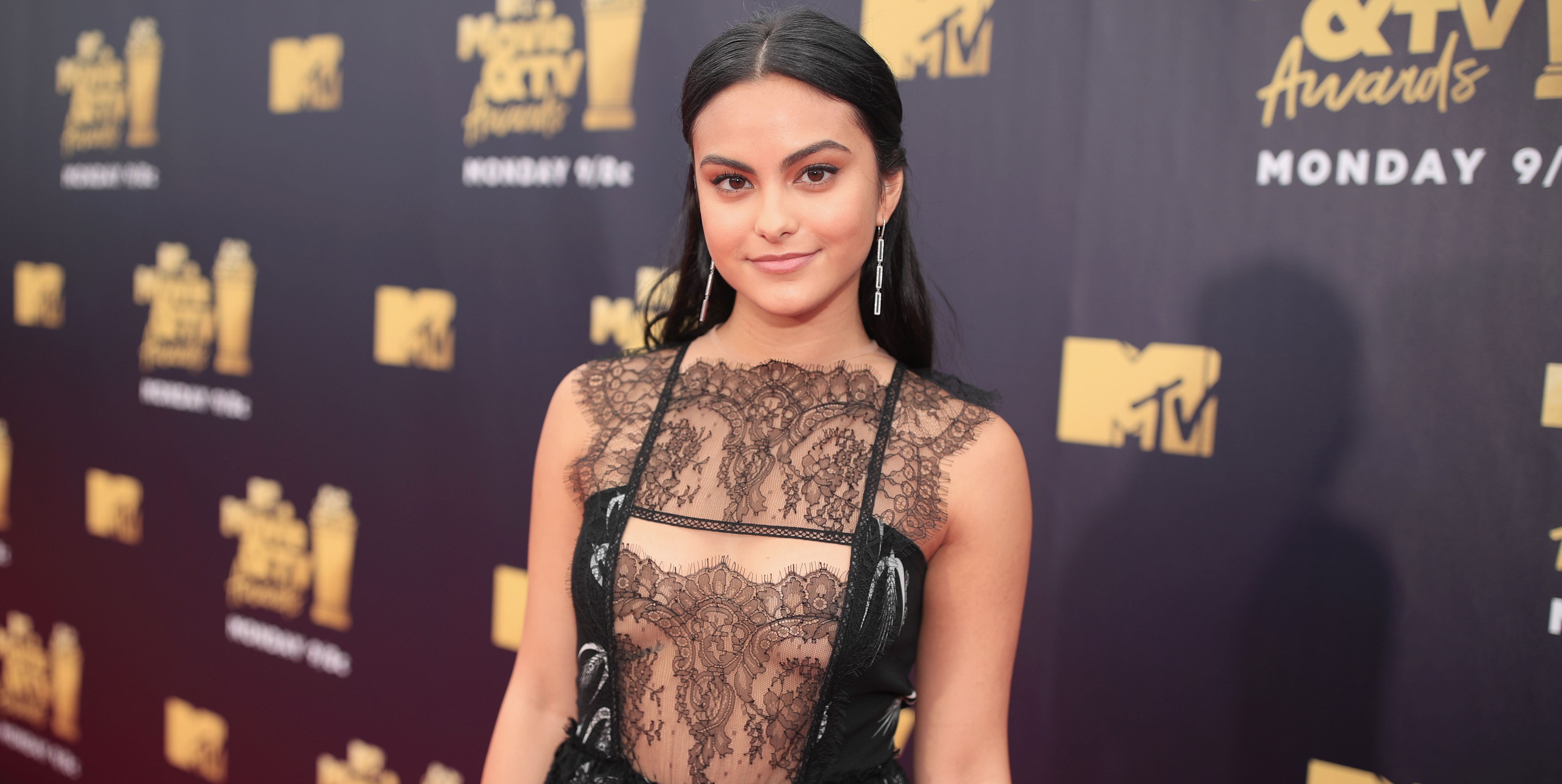 The 10 Nakedest Looks at the MTV Movie & TV Awards