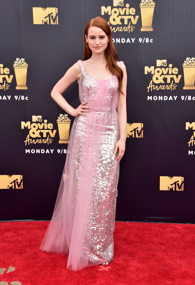 The Best Looks from the MTV Movie Awards 2018Movie Site