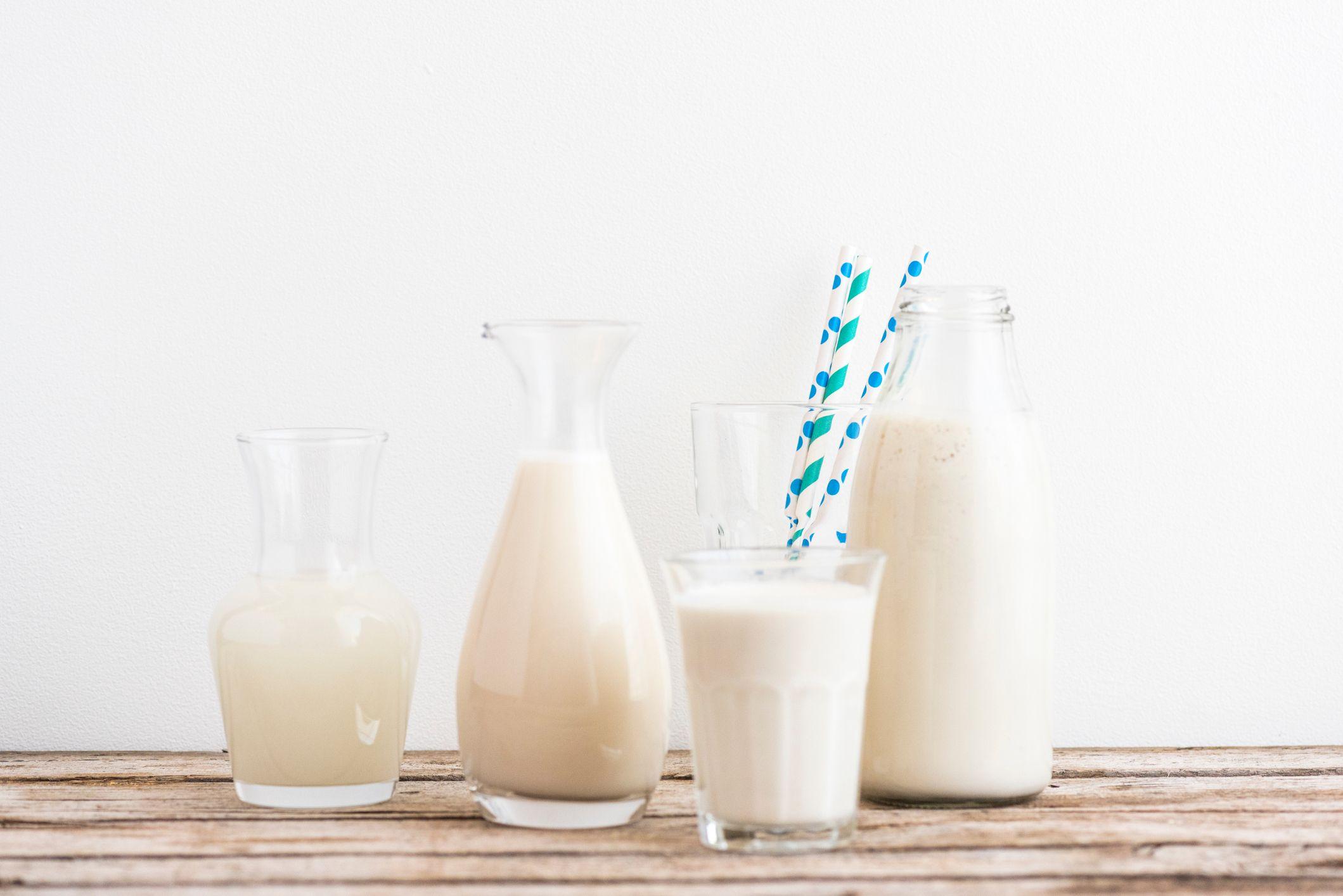 7 Health Benefits of Milk
