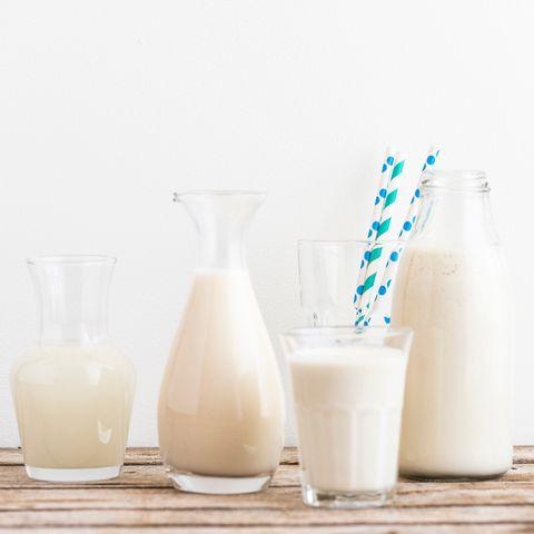 Milk, Drink, Lactose, Food, Raw milk, Soy milk, Horchata, Dairy, Grain milk, Rice milk,