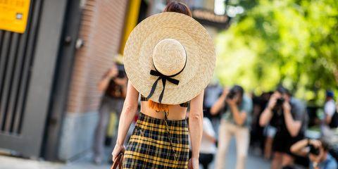 Street Zara, mango H&M
