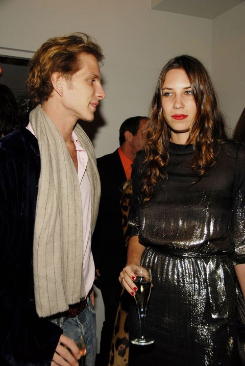 Valentino Coctail Party - April 16, 2007