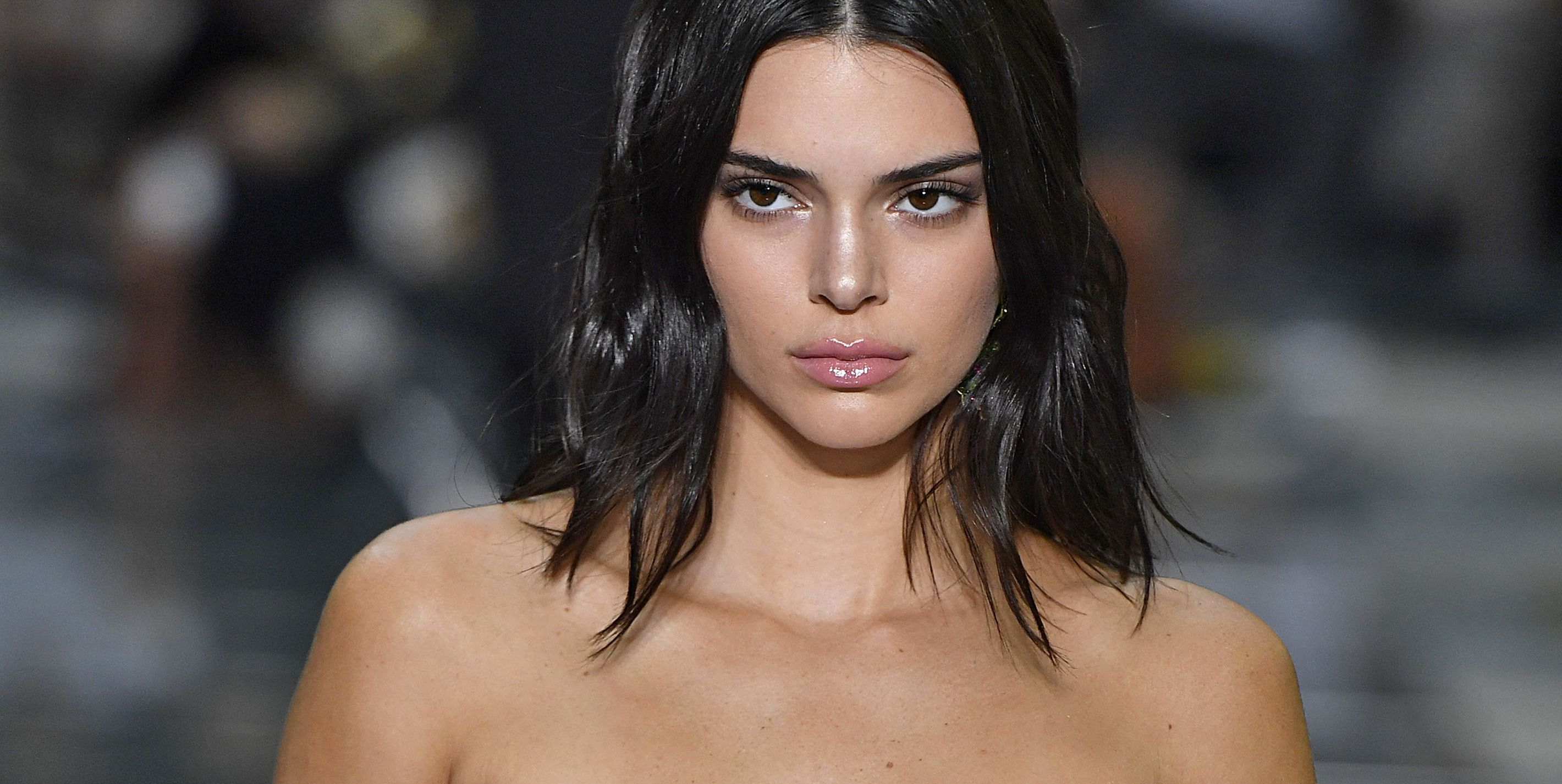 Kendall Jenner Just Freed the Nipple in a Gorgeous Topless Photo Shoot