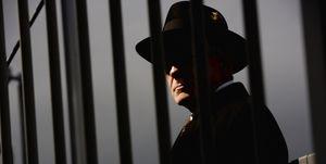 Inspector guia michelin