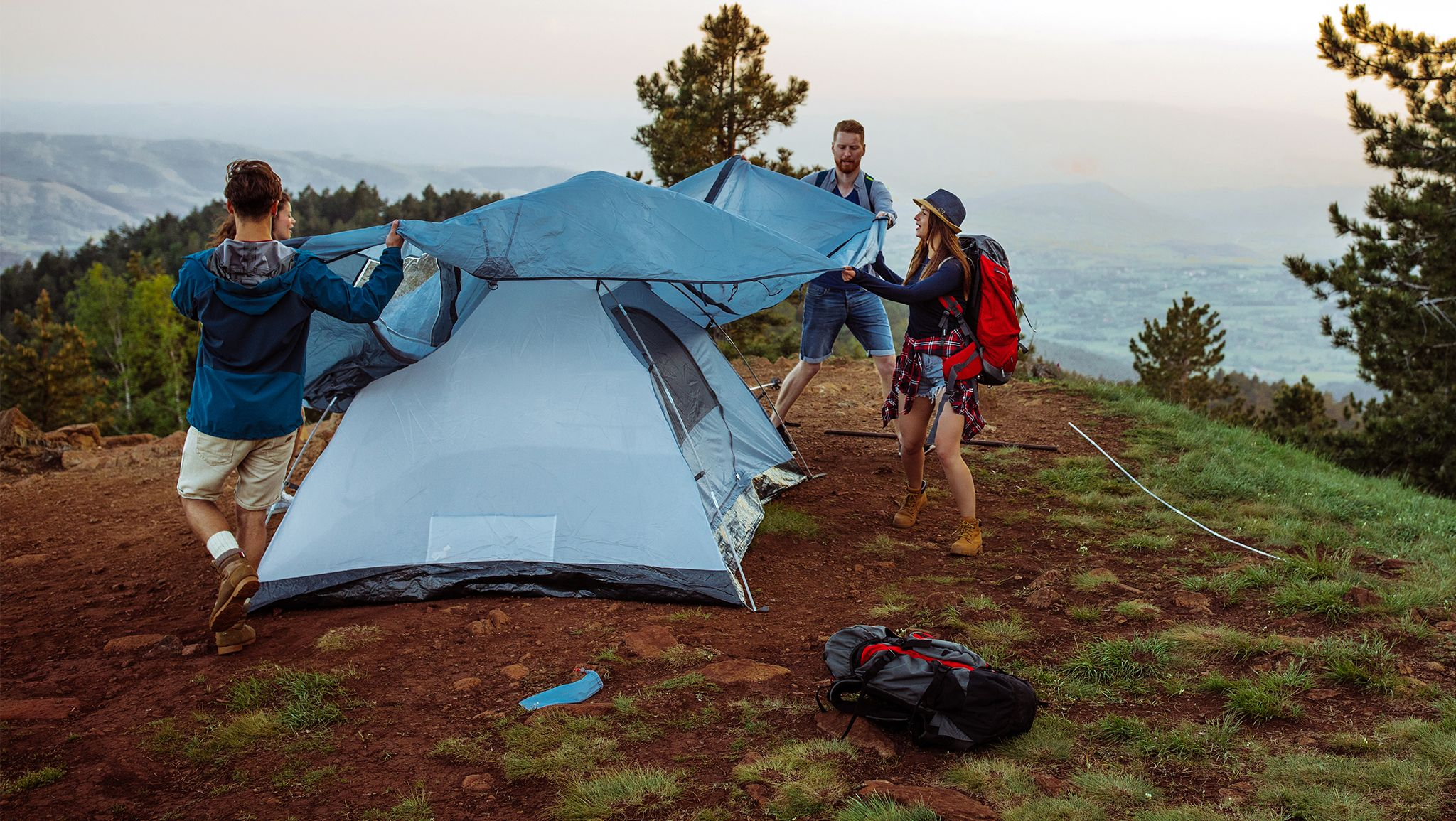 The Ultimate Camping Checklist (So You're Prepared for Anything)