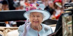 Royal Ascot 2018 - Day 2