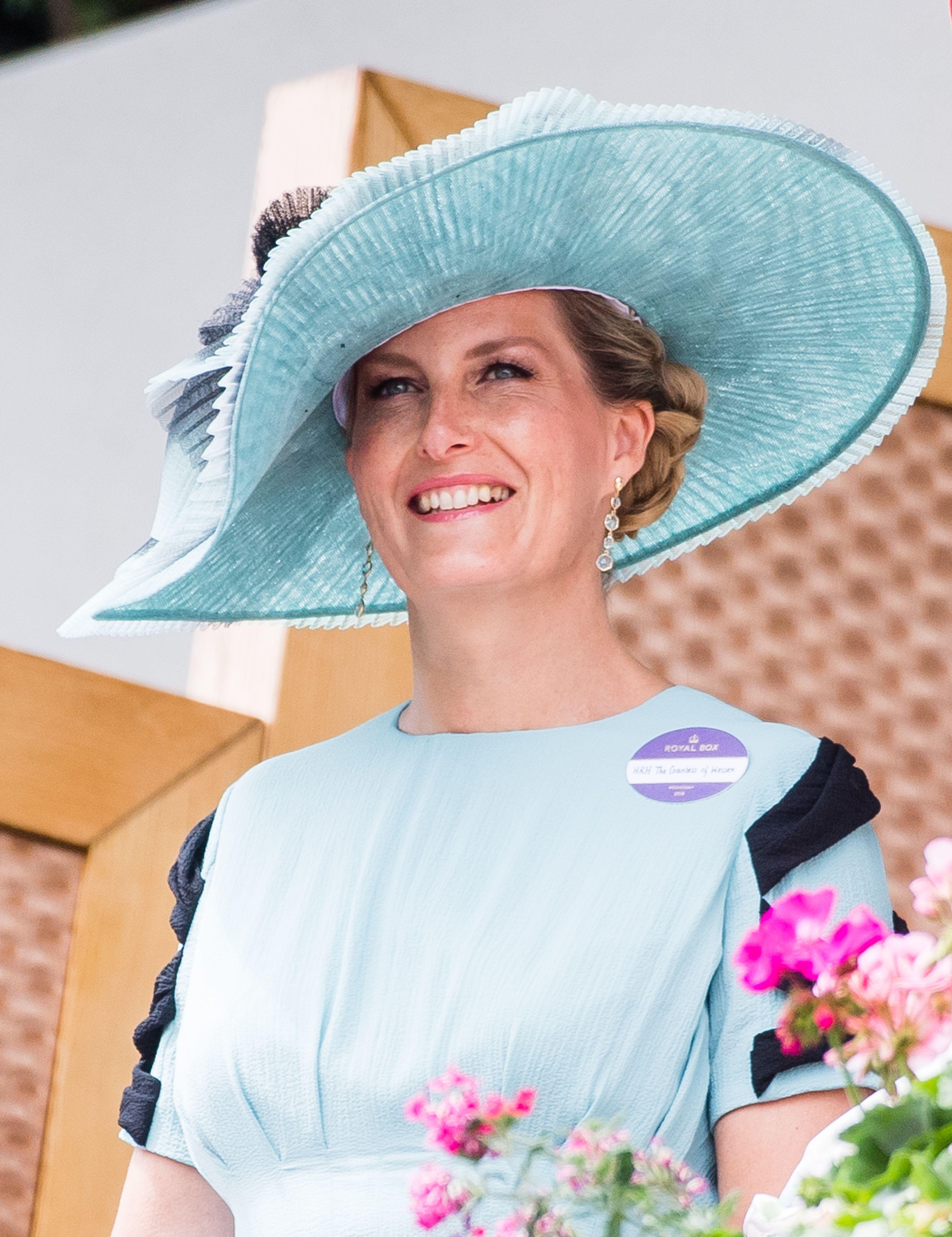 Ascot Hats 2018