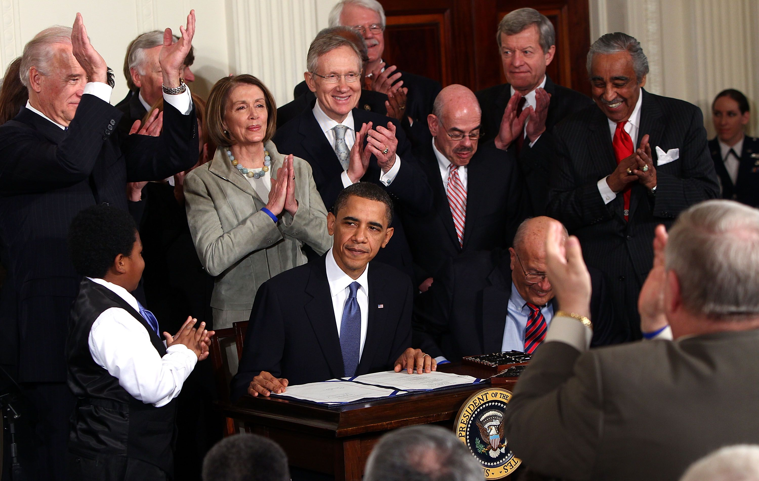 The Affordable Care Act Could Fall Courtesy of Nonsense Conservative Legal Arguments