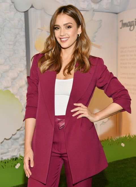 san francisco, ca   june 20  jessica alba attends refinery29s 29rooms san francisco turn it into art opening party 2018 at palace of fine arts on june 20, 2018 in san francisco, california  photo by emma mcintyregetty images for refinery29
