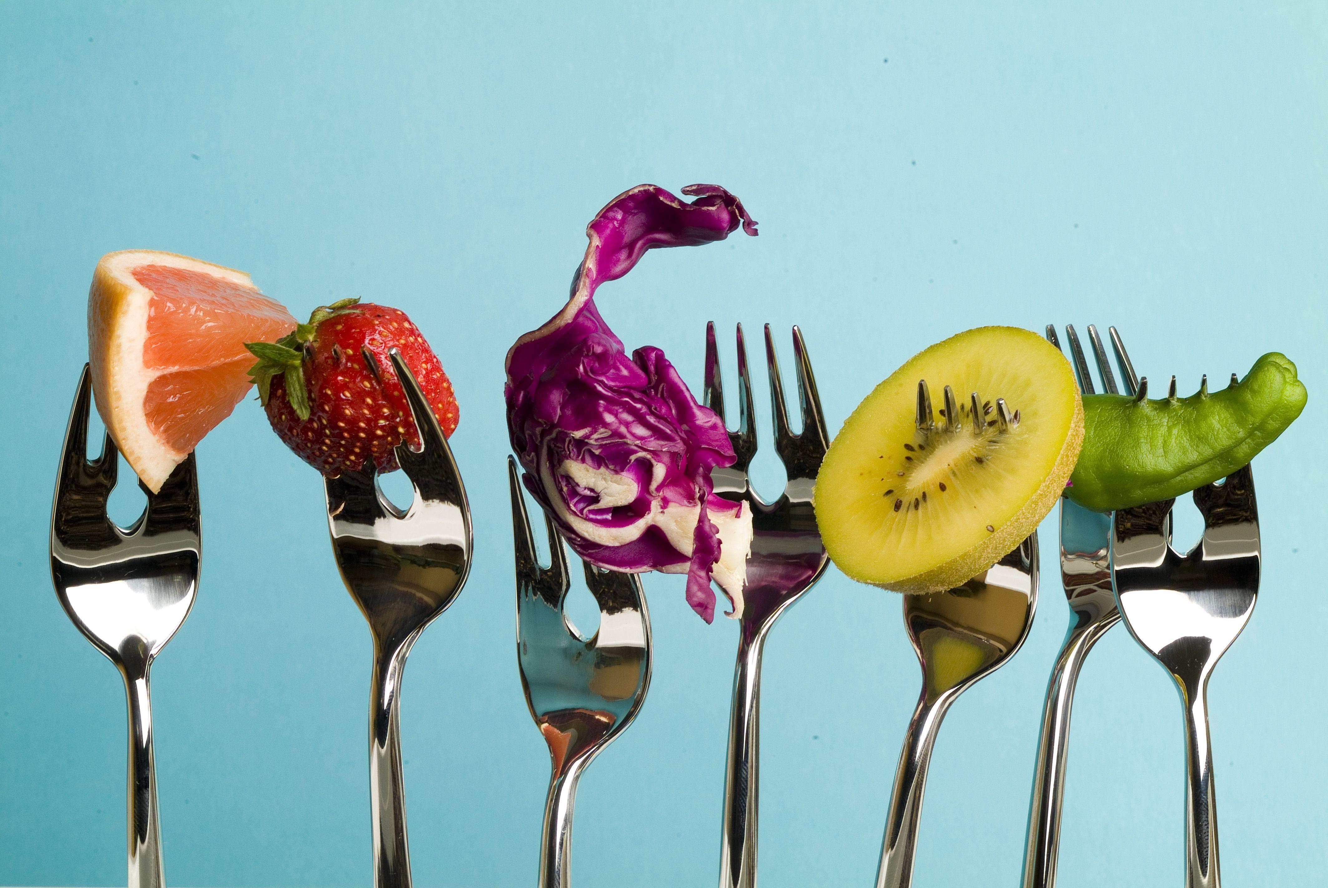 pérdida de peso de la dieta basada en plantas