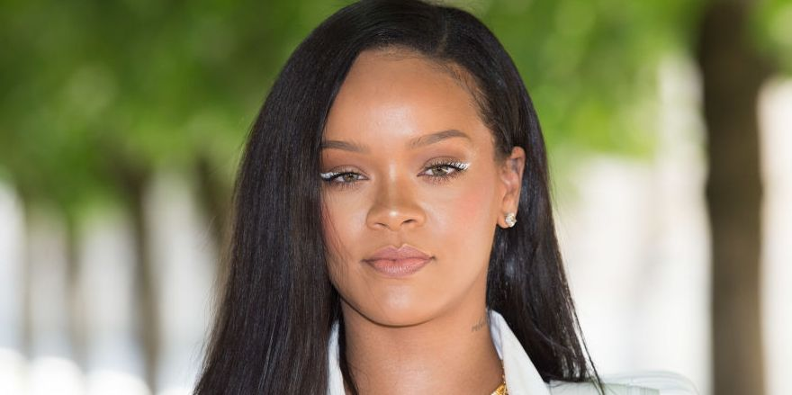 Rihanna Is Officially The World's Richest Female Musician