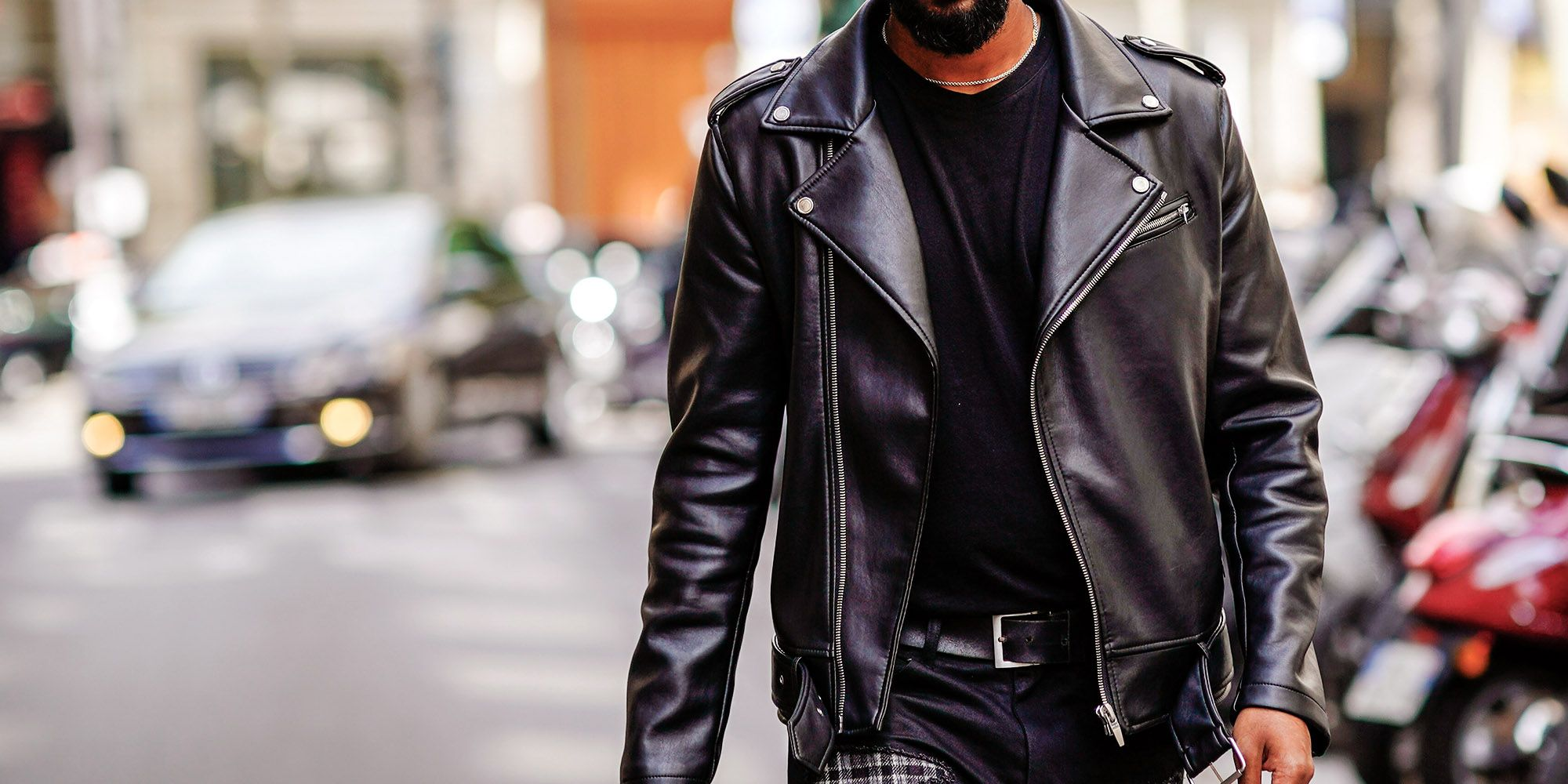 The Best Leather Jackets That Don't Cost As Much As Rent
