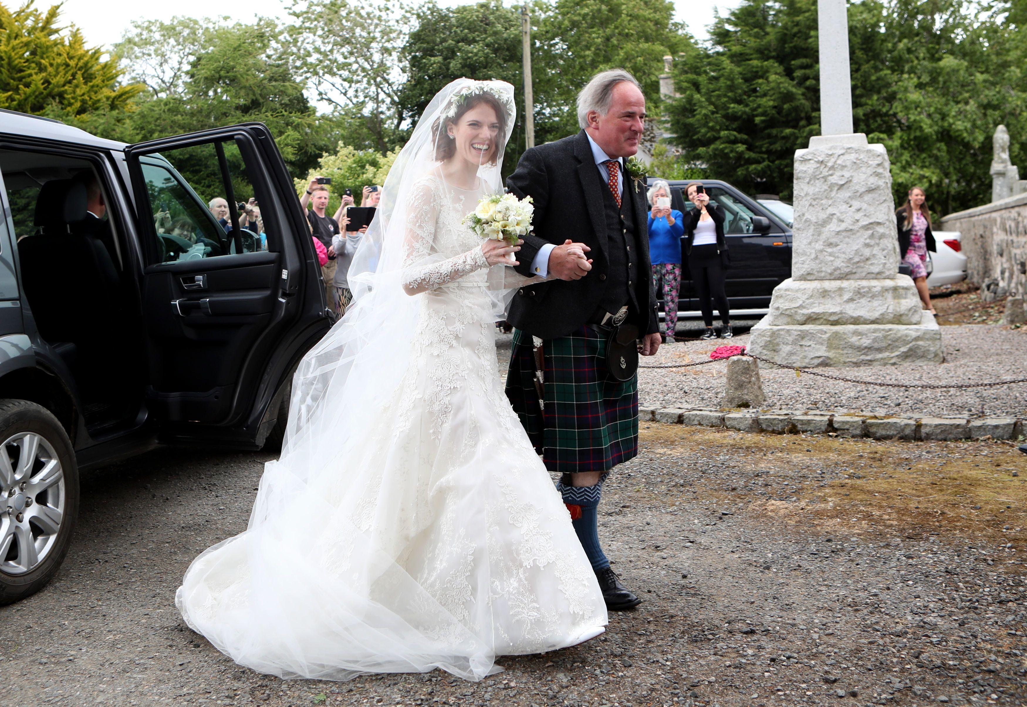 Marisha Ray Wedding.Rose Leslie Kit Harington Wedding Aidainternational Nl