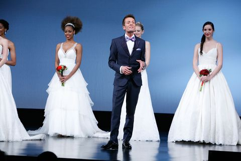Say Yes to the Dress\'s Randy Fenoli Is Designing His Own Wedding ...
