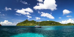 Je kunt nu een Caribisch eiland kopen voor vier ton. Hoe dan?